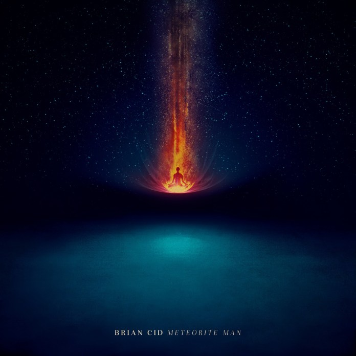 Meteorite Man - Brian Cid