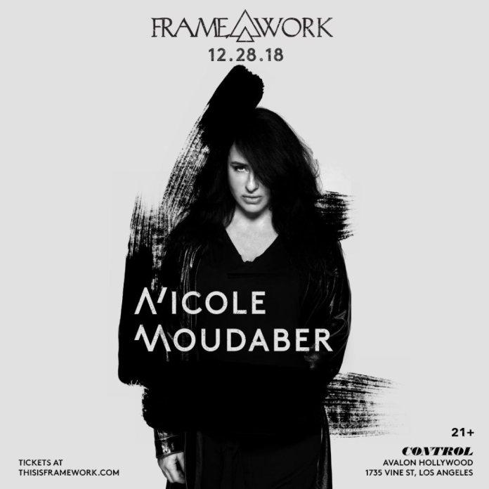 Nicole Moudaber Avalon Hollywood 2018