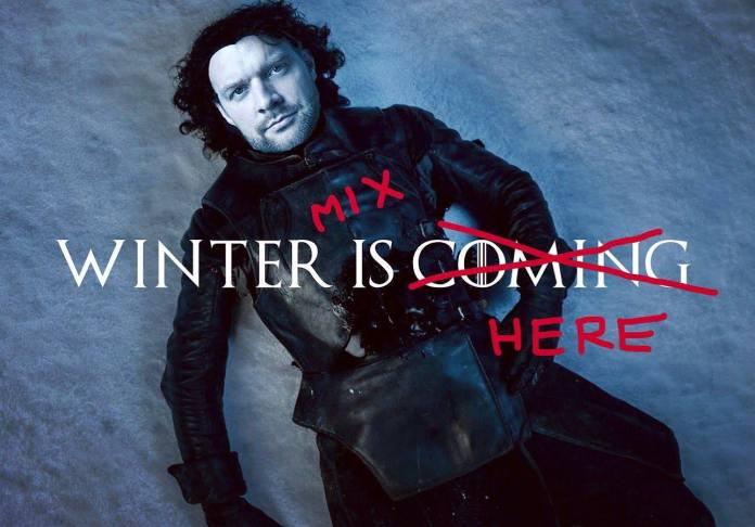 Yotto Winter Mix 19