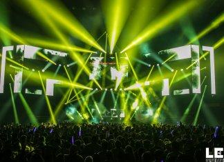 LED Anniversary VII