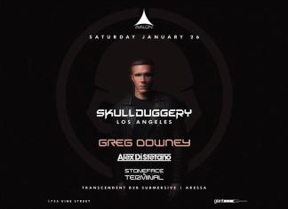 Skullduggery at Avalon