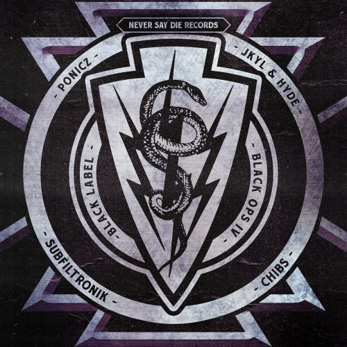 nsd black ops iv