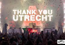 ASOT 900 Utrecht Thank You