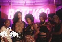 Batekoo Inspire The Night