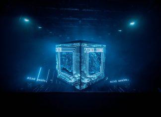 Deadmau5 Cube V3