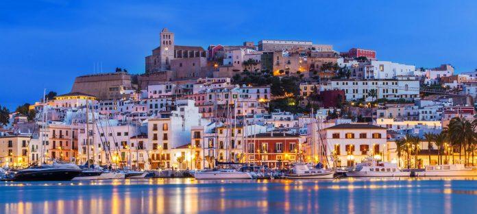 Ibiza Ibizatown