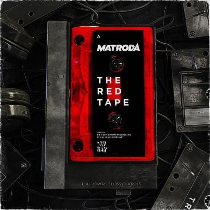 Matroda 'The Red Tape'