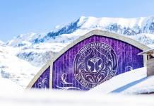 Tomorrowland Winter 2019