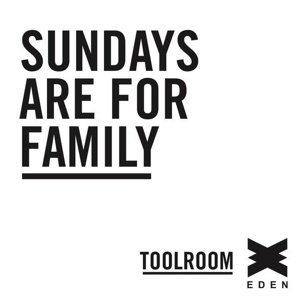 Toolroom Eden Ibiza 2019