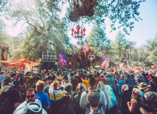 Desert Hearts Festival 2018