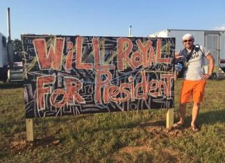 Will Royall