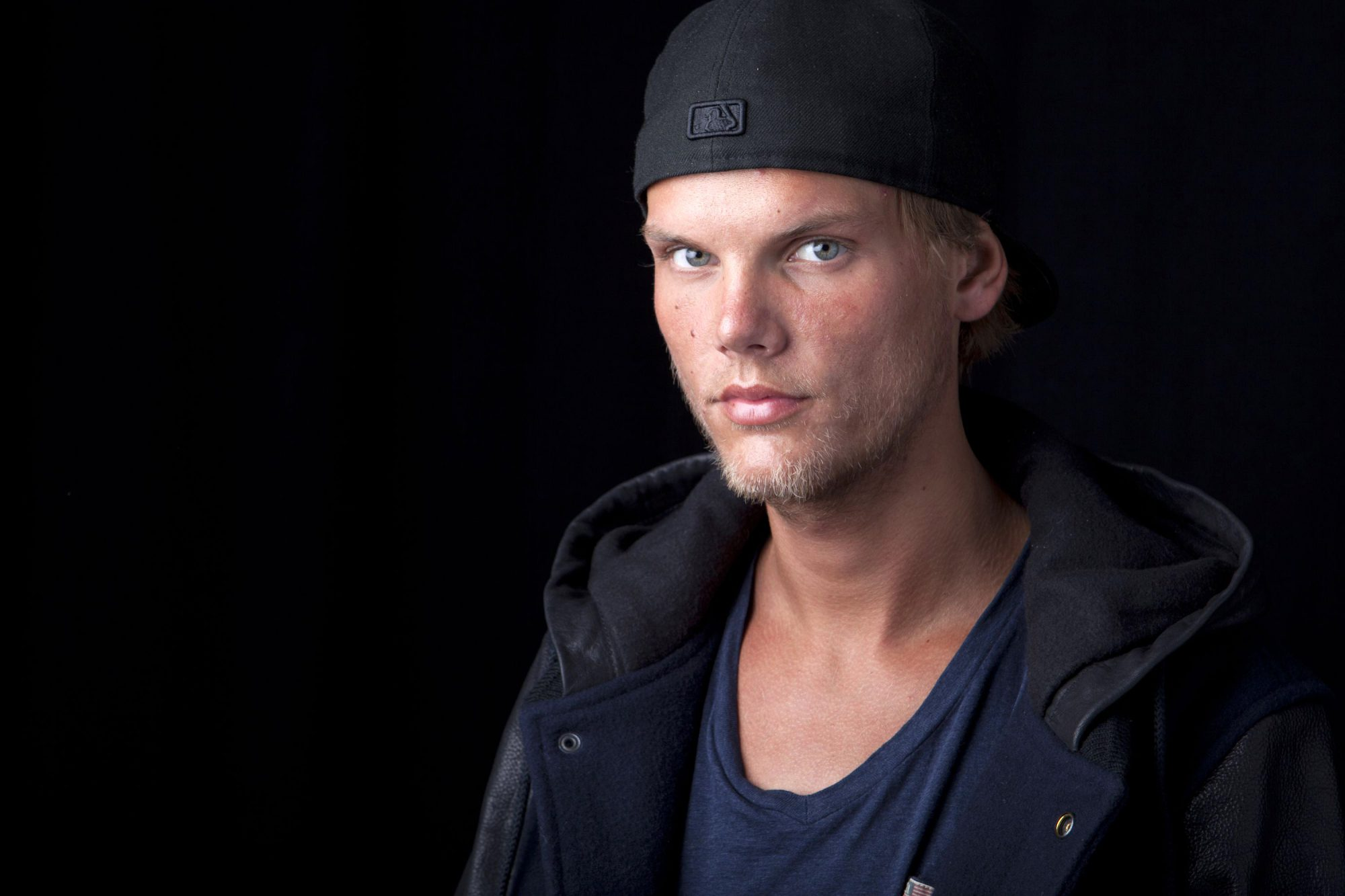 Avicii's 'fingerprints literally across entirety' of new song