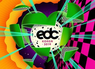 EDC Korea 2019