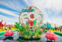 Camp EDC 2019