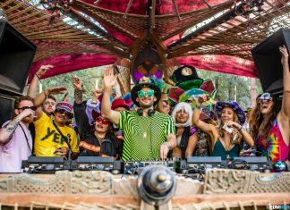 Desert Hearts Festival 2019 - Mikey Lion