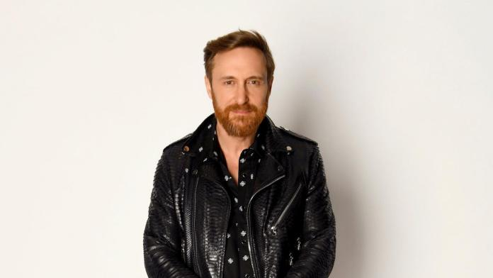 David Guetta 2017