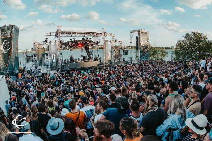 Movement Detroit 2019