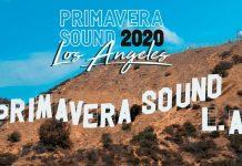 Primavera Sound LA 2020