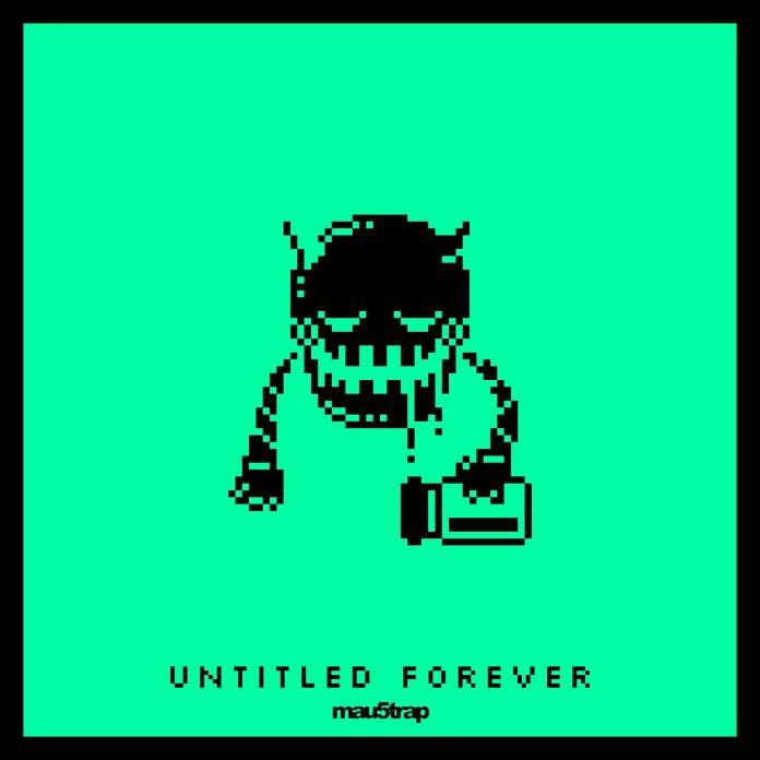 No Mana & EDDIE Untitled Forever