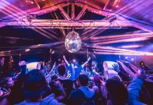 Dirtybird Campout West DJ Competition