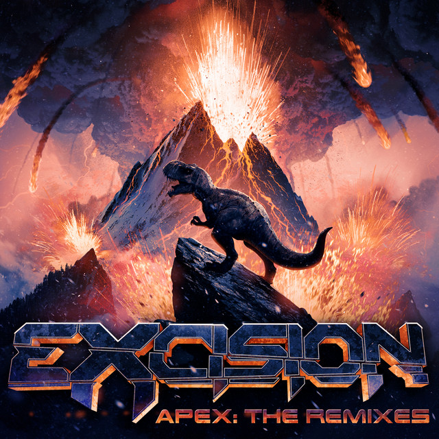 excision apex the remixes