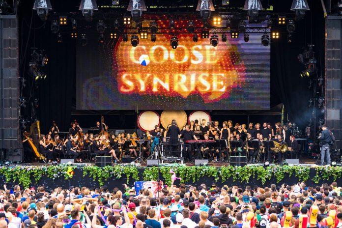 Symphony of Unity Tomorrowland 2019