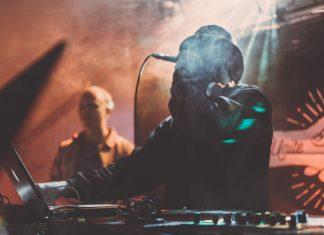 Artist DJ
