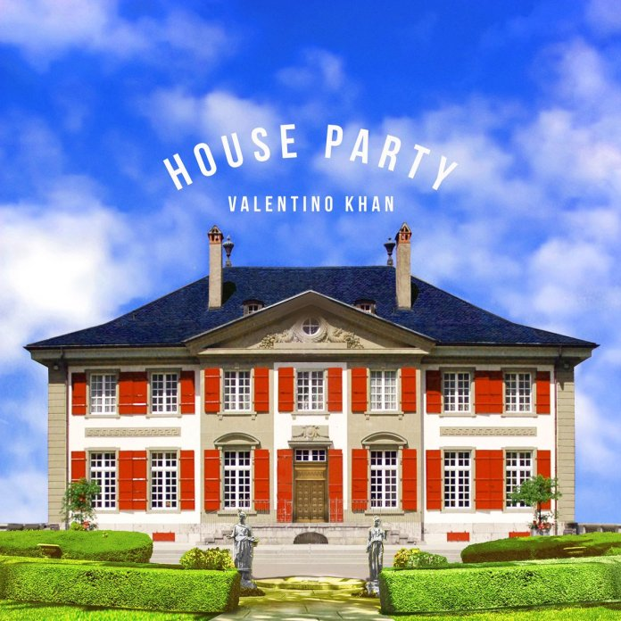 Valentino Khan - House Party