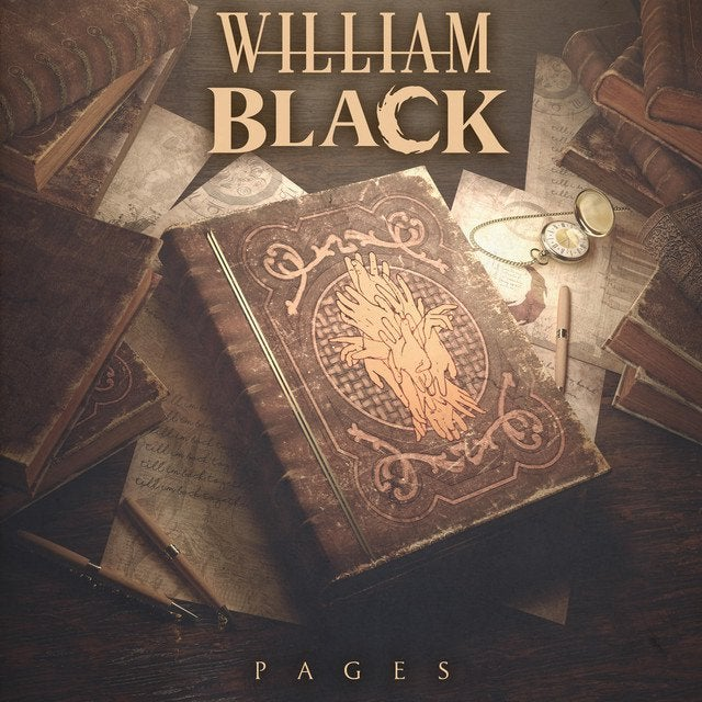 William Black - Pages