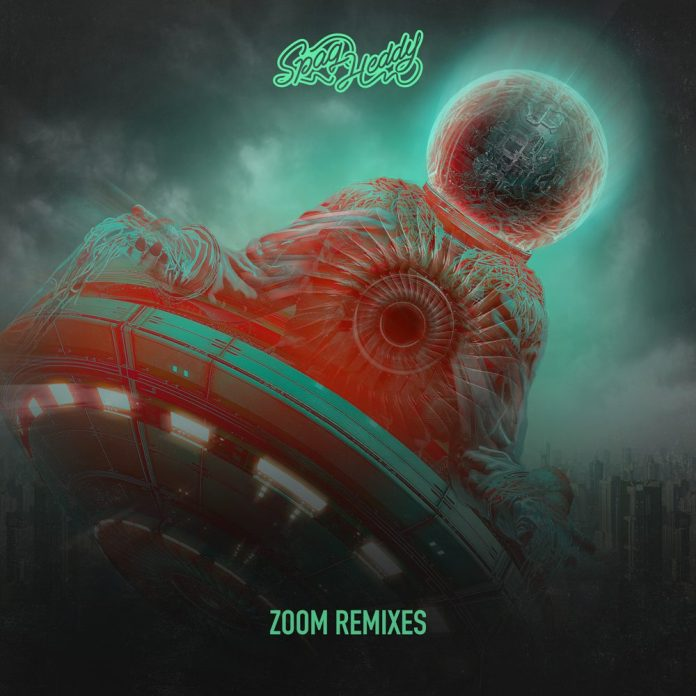Spag Heddy - Zoom Remixes