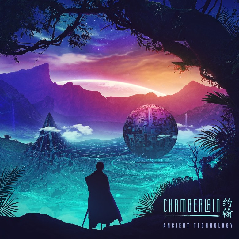 Chamberlain Delivers Funky, Juicy Bass Sounds on 'Ancient ...