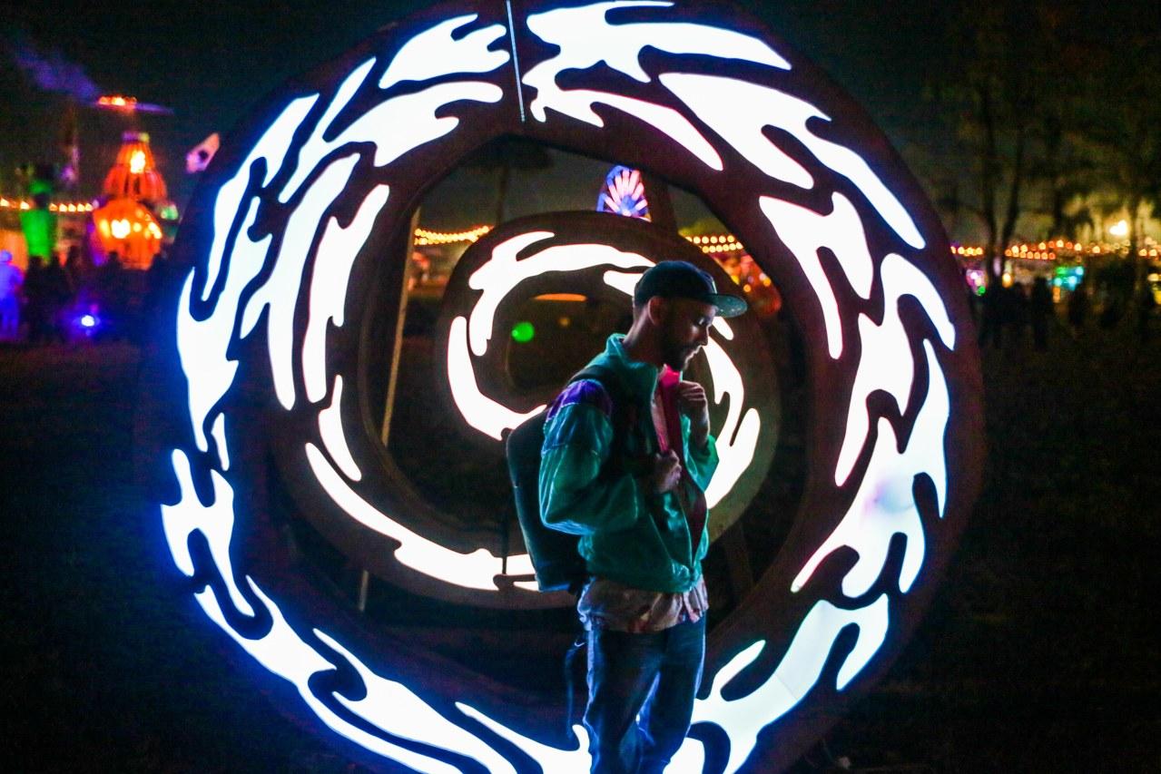 ID Spotlight || Christopher Rivera