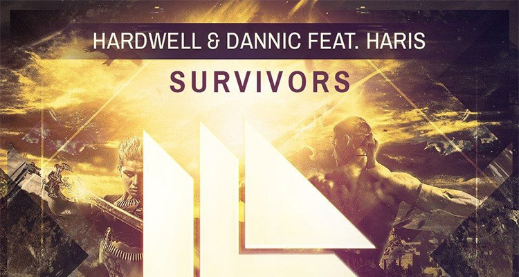 hardwell dannic survivors