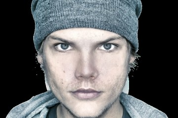 avicii all you need is love remix