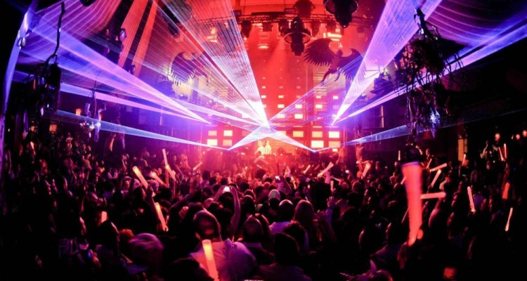 uk nightclubs