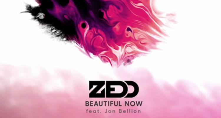 zedd beautiful now remix