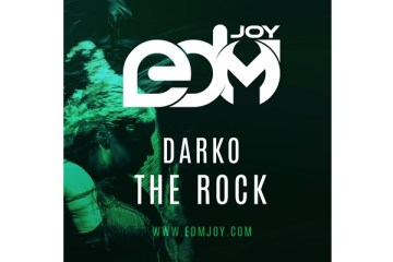 darko the rock