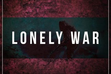 anxire lonely war