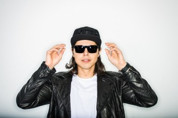 max vangeli stay out