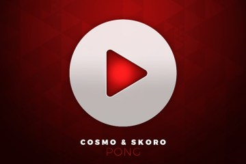 cosmo skoro pong