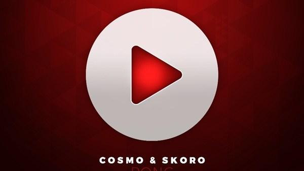 cosmo skoro pong