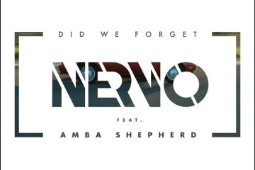 NERVO did we forget remixes
