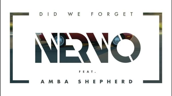 NERVO did we forget remixes