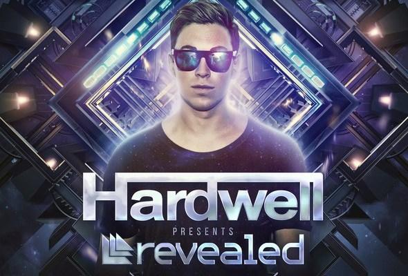 hardwell presents vol 7