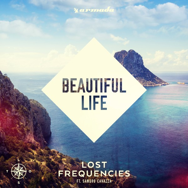 lost frequencies beautiful life