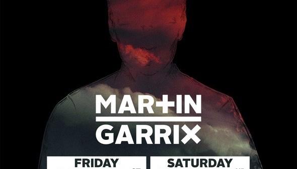 martin garrix ade 2016