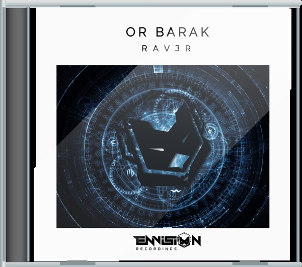 or barak rav3r envision recordings