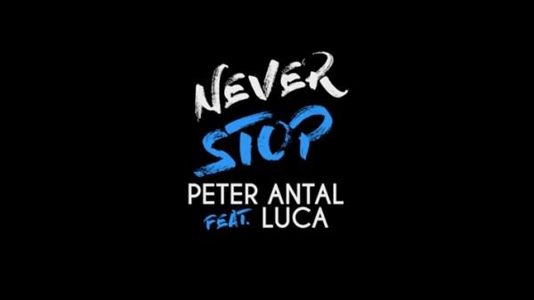 peter antal never stop wild recordings