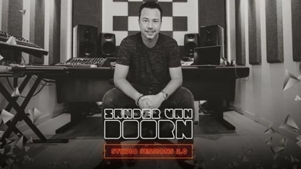 Sander van Doorn Online Studio Sessions 2.0