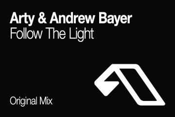 arty andrew bayer follow the light
